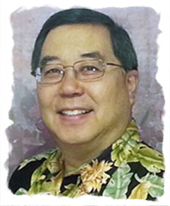 Dr. Wesley Chan